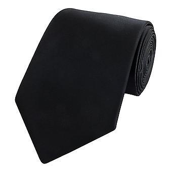 Tie tie tie tie 8cm black Fabio Farini