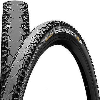Continental contact travel bicycle tyres / / 42-622 (28 × 1, 60″)