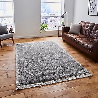 Boho 5402 Rugs In Grey