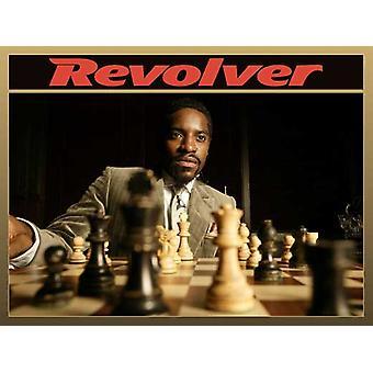 Revolver filmposter (11 x 17)