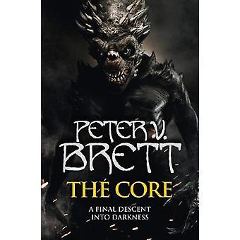 Kjernen av Peter V. Brett - 9780007425723 bok