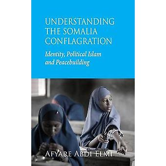 Understanding the Somalia Conflagration - Identity - Political Islam a
