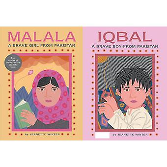 Malala a Brave Girl from Pakistan/Iqbal a Brave Boy from Pakistan by