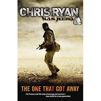 The One That Got Away (Junior Ed) by Chris Ryan - 9781849413466 Book