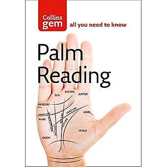 Palm läsning (Collins GEM)