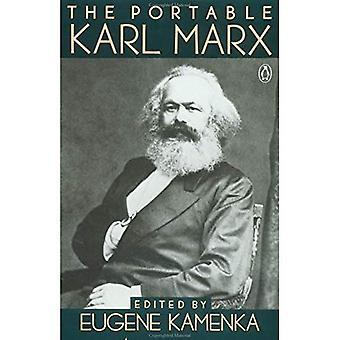 De draagbare Karl Marx (Viking draagbare Library)