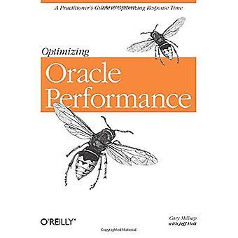 Optimera Oracle prestanda