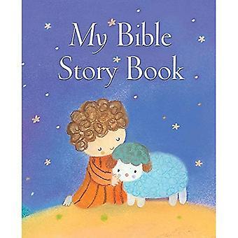 Mi libro de historia de la Biblia