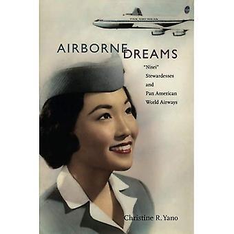 Ilmassa unelmia: ǣNisei ǣ lentoemännät ja Pan American World Airways