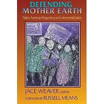 Regerande moder jord: Native American perspektiv på Environmental Justice