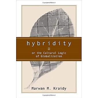 Hybridity tai kulttuurin logiikkaa maailmanlaajuistumisen