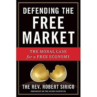 Moraliska argument för en fri ekonomi