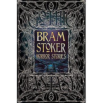 Bram Stoker horrorverhalen