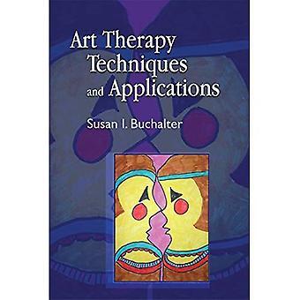 Aplicações e técnicas de arte terapia