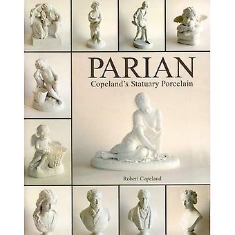Parian: Copeland's Statuary Porcelain