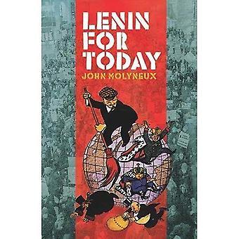 Lenin For Today (Paperback)