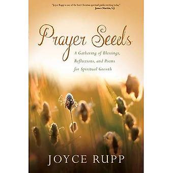 Graines de prière
