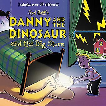 Danny och dinosaurie och stora stormen