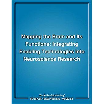 Mappatura del cervello e le sue funzioni: l'integrazione di tecnologie abilitanti in Neuroscience Research