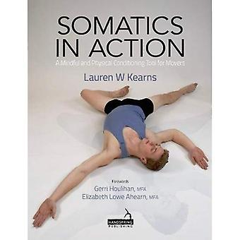 Somatics in Action: Utilizing Yoga and Pilates to Promote Well-Being for Dancers/Movers
