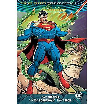 Superman - Action Comics - The Oz Effect by Danica Jurgens - 9781401277