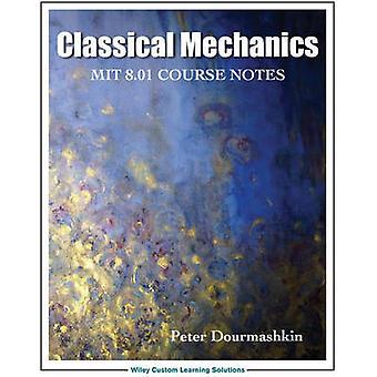 ميكانيكا كلاسيكية 8.01 ميتيدكس طبعة من دورماشكي