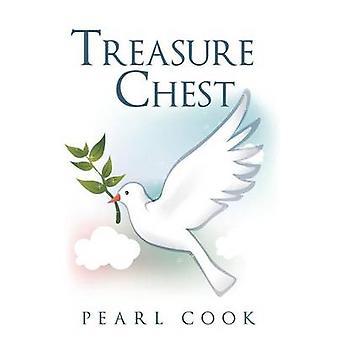 Coffre au Trésor par Cook & Pearl