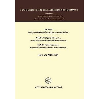 LRM Und Motivation von Schnpflug & Wolfgang
