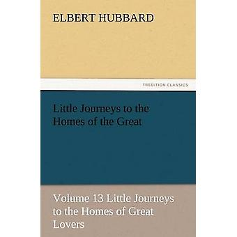Lidt rejser til hjem af den store mængde 13 lille rejser til boliger for store elskere af Hubbard & Elbert