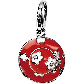 Pierre Lannier JC99A127 - Charm Red Hat charm