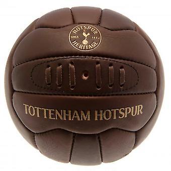 Tottenham Hotspur patrimonio Retro fútbol