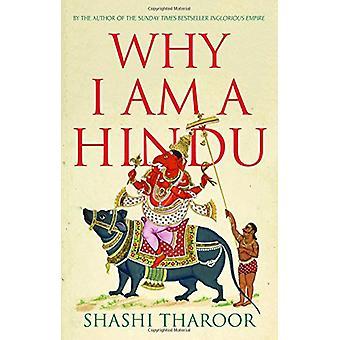 Pourquoi je suis un hindou - pourquoi je suis un hindou de pourquoi je suis un hindou - pourquoi je suis un salut