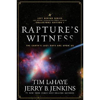 Rapture's Witness (Collectors ed) by Tim LaHaye - Jerry B. Jenkins -