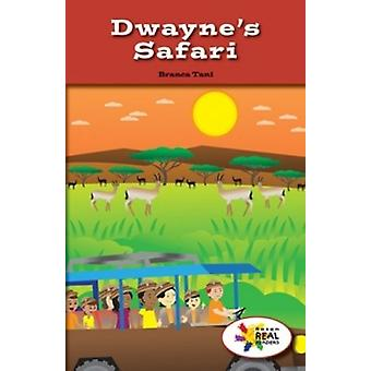 Dwayne's Safari by Branca Tani - 9781499495058 Book