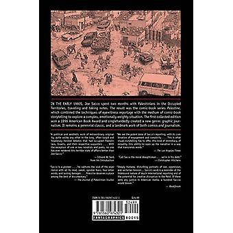 Palestine by Joe Sacco - Edward W. Said - 9781560974321 Book