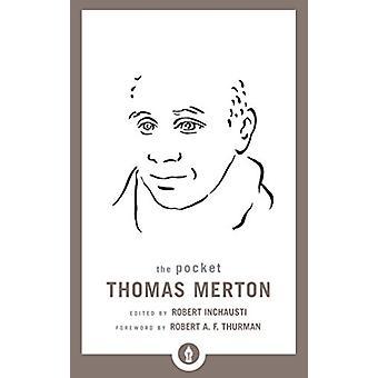 The Pocket Thomas Merton by Thomas Merton - 9781611803761 Book