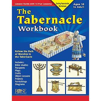 The Tabernacle Workbook by Nancy Fisher - 9781890947378 Book