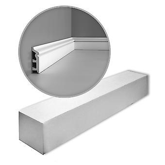Golvsockel Orac Decor SX122-box
