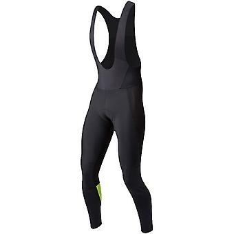 Pearl Izumi Black-Screaming Yellow Elite Escape AmFIB Bib Pants