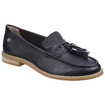 Hush Puppies Womens Chardon Penny Loafer