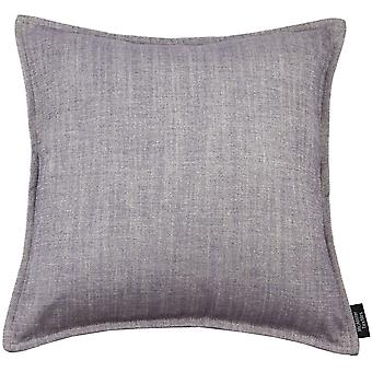 Mcalister textiles rhumba lilas coussin violet