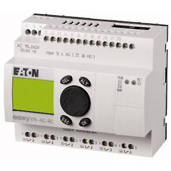 PLC controller Eaton easy 819-AC-RC 256267 115 V AC, 230 V AC