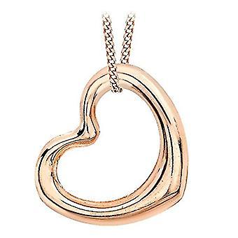 Dearest Gold Woman 9 carat rose gold