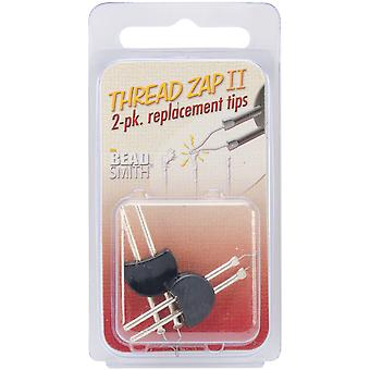 Thread Zap Ii Replacement Tip For Tz1300 2 Pkg Tz1300tp