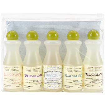 Eucalan Fine Fabric Wash 3.3oz Gift Pack- 44328