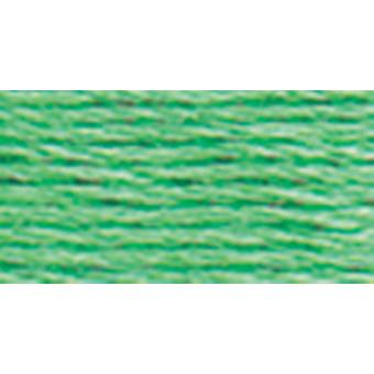 Dmc Pearl Cotton Skeins Size 3  16.4 Yards Medium Nile Green 115 3 913