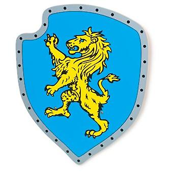 Legler Shield  Yellow Lion  (Kostuums)