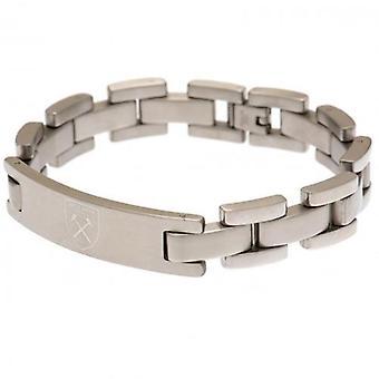 West Ham United Bracelet
