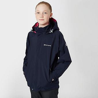 Sprayway Girls' Sandpiper Waterproof Jacket