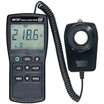 Beha Amprobe FT600093560D Lux-Meter, illumination measuring device, Brightness meter,